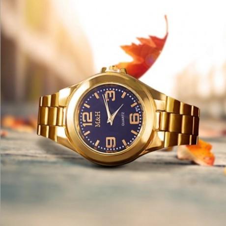 Women Watch Alloy Fashion Watches