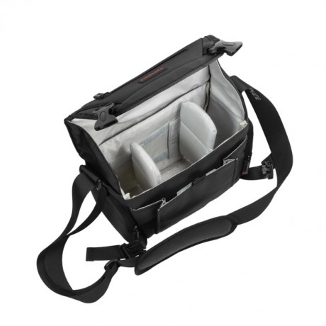Arco-M Compact DSLR Camera Bag With Adjustable Compartment