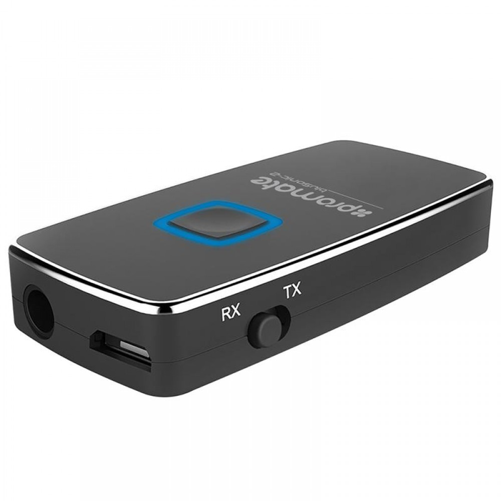 bluSonic-2 | 2-in-1 Bluetooth Wireless Audio Transmitter and Receiver