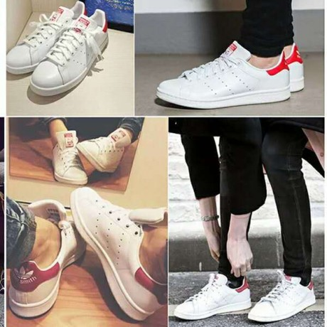 Adidas stan smith/Fashion superstar shoes