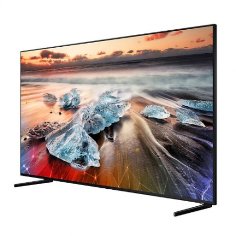 Samsung QLED Smart 8K UHD TV