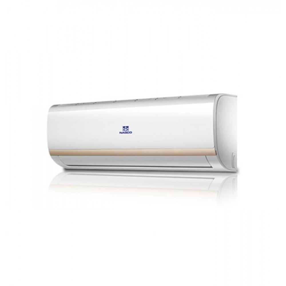 Nasco 2.5HP Golden Split Air Conditioner