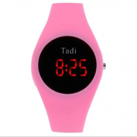 Women New Fashion Electronic Watches
