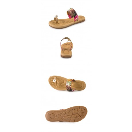 2017 female sandals ,slippers large size
